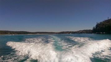 Jibbon Beach: Getting There