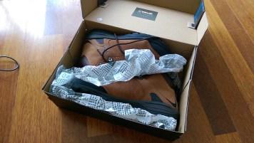 Teva Kimtah: In the Box
