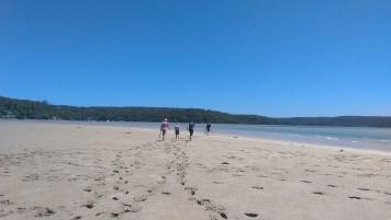 Sinky Sand