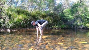 Blackheath Weekend Day 1: Fossil Finding
