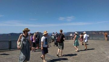Blackheath Weekend Day 3: Touristy