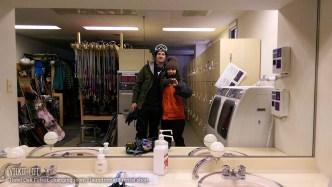 Hotel Oak Forest: Rental Shop