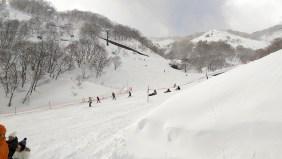 Ski Trip Jan 2015 D3: Slope