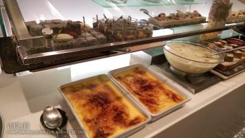 Feast Buffet: Dessert