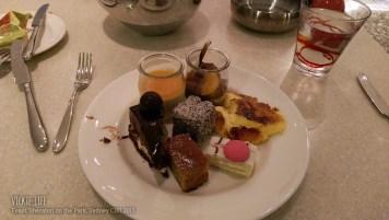 Feast Buffet: Dessert Plate