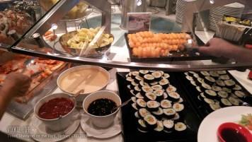 Feast Buffet: Sushi