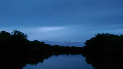 Cairns May 2015: Trinity Inlet