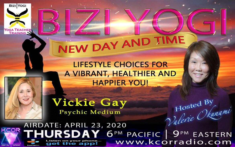Vickie Gay KCOR Radio