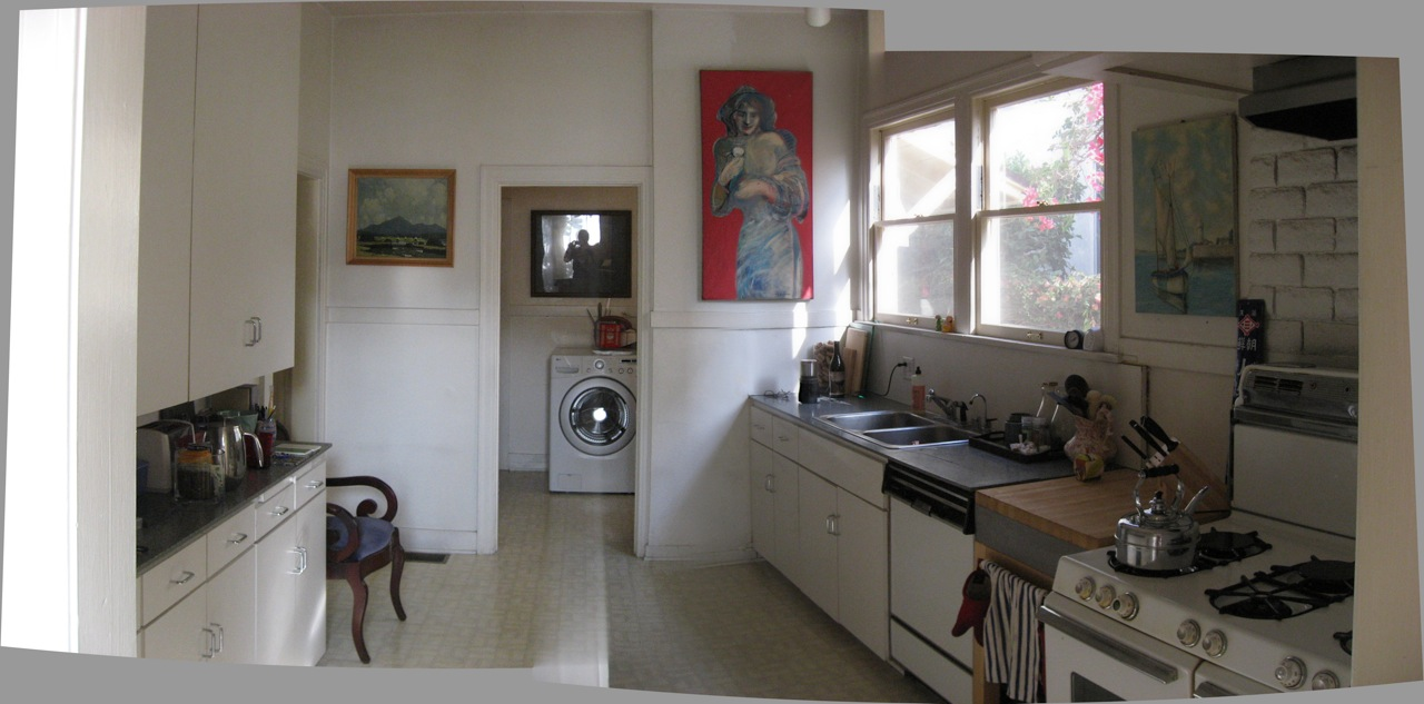 the ugly kitchen in transformation  beguiling hollywood