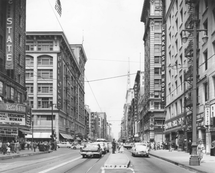 1957 Broadway Los Angeles