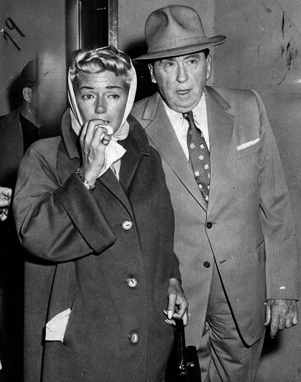 Lana Turner Jerry Geisler