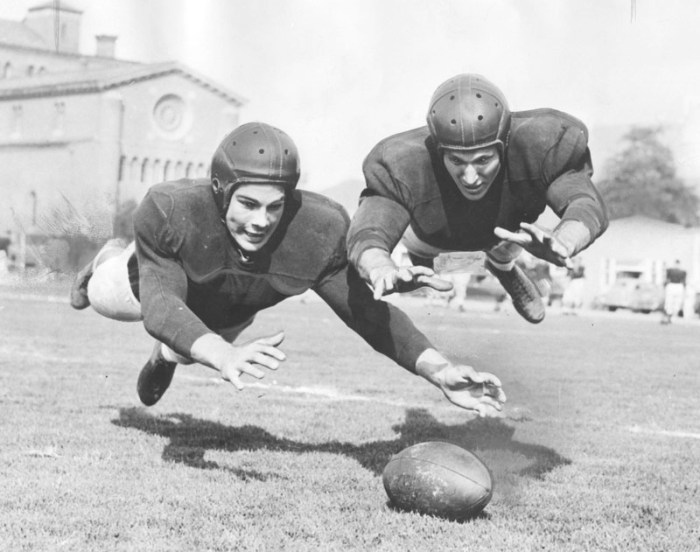 1948 USC Trojans