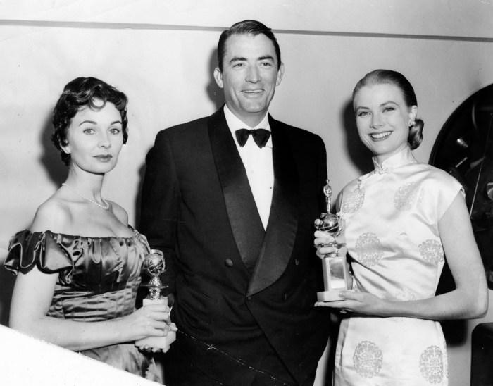 1956 Golden Globes