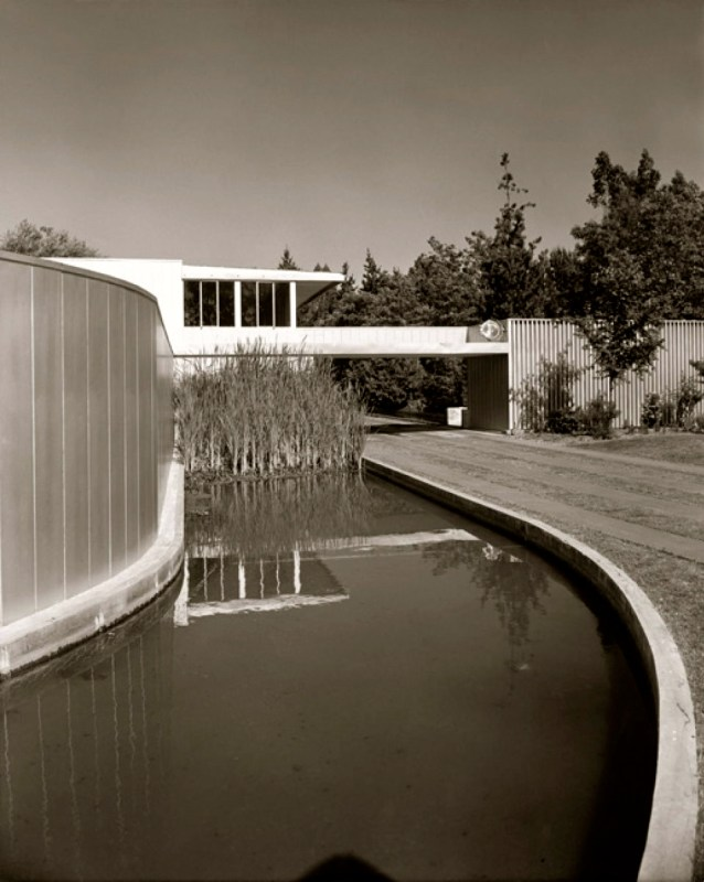 photo by shulman sternberg house