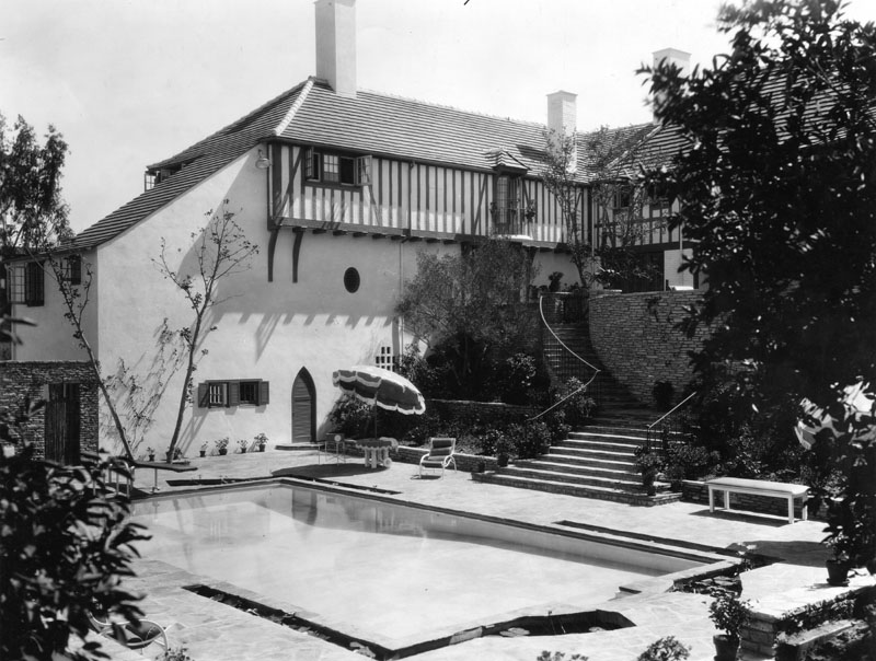 residence frederic march