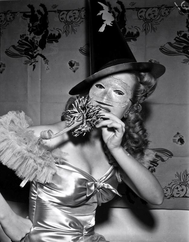 Halloween Carol WInters