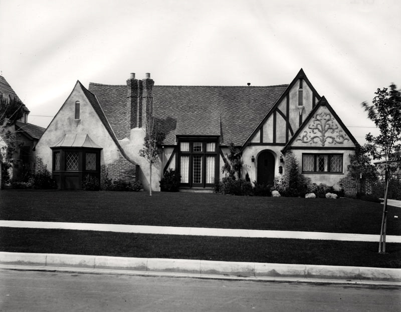 Lon Chaney Sr house