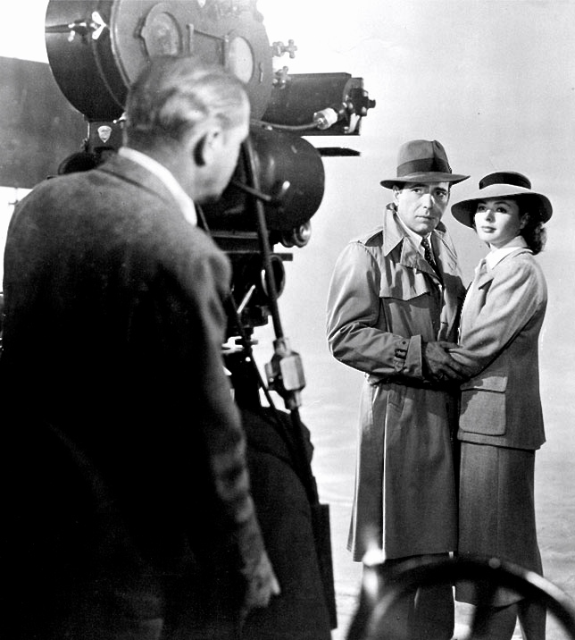 Humphrey-Bogart-Ingrid-Bergman-Casablanca