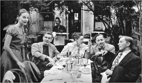 1949 cafe nicholson