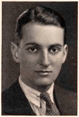 Yale Yearbook, 1939