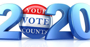 Your Vote Counts - Tomorrow is Election Day