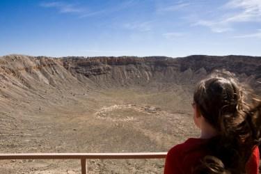 Great Meteor Crater