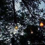 How to Make Hanging Tealight Lanterns