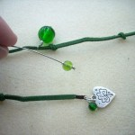 Jewelry Making: Lucky Lariat