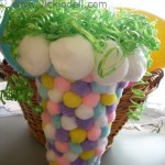 Easter Basket Alternative – The Cone