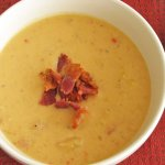 Fabulous Friday – 3 Soups to Make to Warm Up a Winter Day