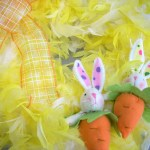 Easter Craft Round Up