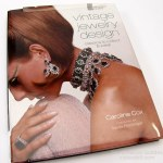 Book Preview: Vintage Jewelry Design Classics to Collect & Wear by Caroline Cox