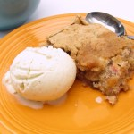 Recipe: Apple Walnut Pudding