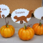 6 of My Favorite Easy and Quick Thanksgiving Day Crafts