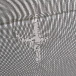 Frugal and Funky Window Screen Repair