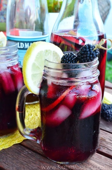 10 Sangria Recipes for Summer