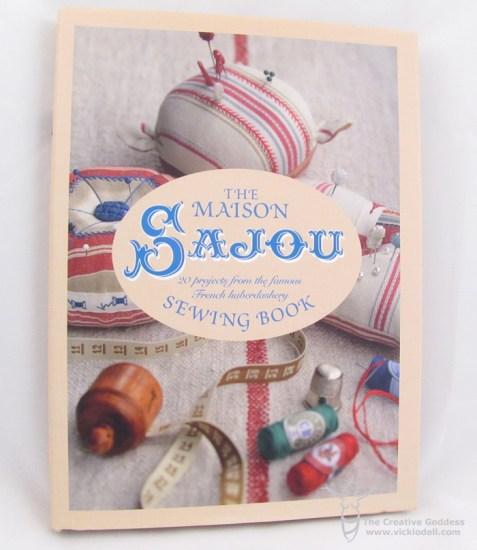 The Maison Sajou Sewing Book