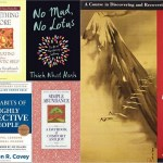 National Book Month Meets New Years Resolutions