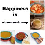 National Soup Month Recipes
