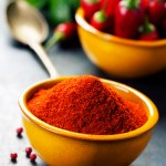 Herb of the Month – Paprika