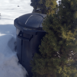 Composting All Year Long