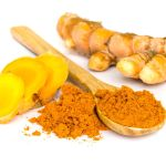 Herb of the Month – Tumeric