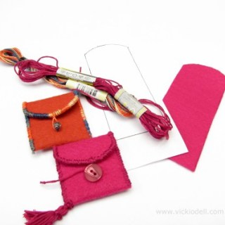 Make an Intention Pouch