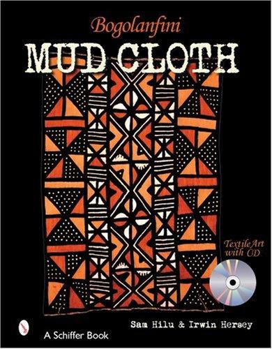 Trend Alert: Mudcloth