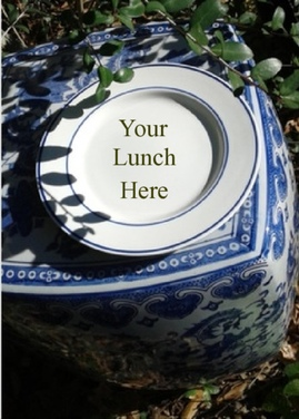Your Lunch