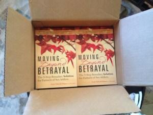 moving beyond betrayal