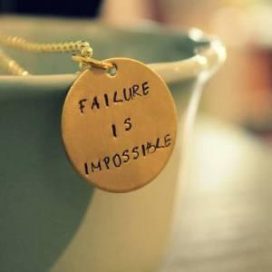 failure is impossible partner sex addict