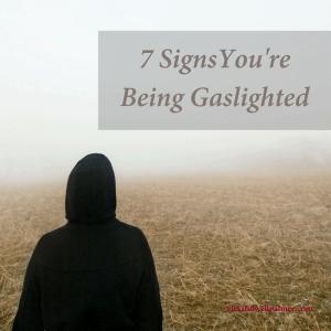 gaslight betrayed partner
