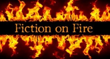 WEbpage Fiction on Fire