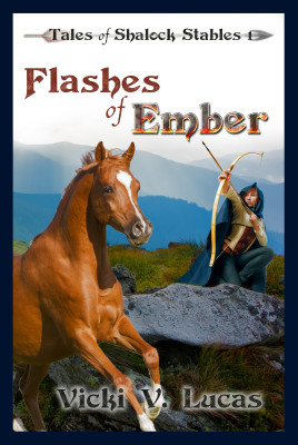 Flashes of Ember